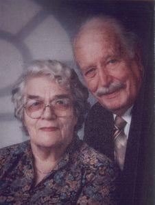 Trudy und Willy Rahm